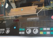 Paneles de control IBM, Philips y Bull