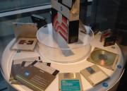 Discos, diskettes y cintas de varios fabricantes