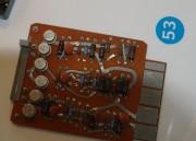 Placa Sperry 1100 Univac 1975