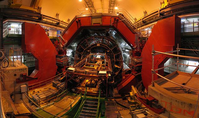 Red Hat proporciona al CERN una plataforma para aplicaciones de misión crítica