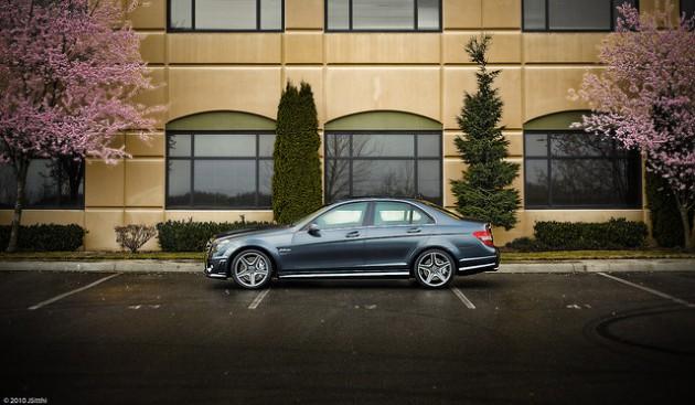 Mercedes-Benz utiliza los datos para impulsar la personalización de sus accesorios
