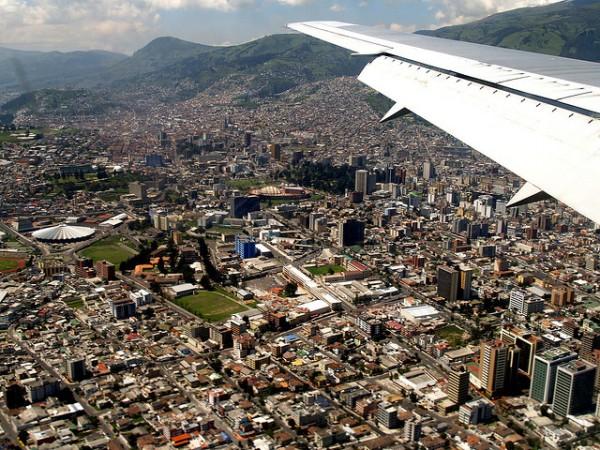 Ecuador busca empresas españolas de tecnología para transformar su modelo productivo