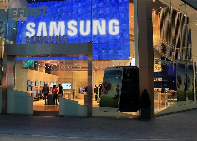 Samsung cierra su tienda más grande de Londres