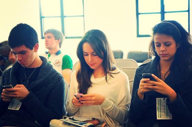 Gartner: se vendieron 301 millones de smartphone durante el tercer trimestre