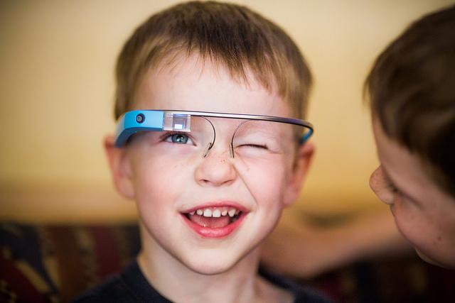 Google se quiere dirigir a los niños