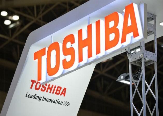 Toshiba construirá otra planta más de chips
