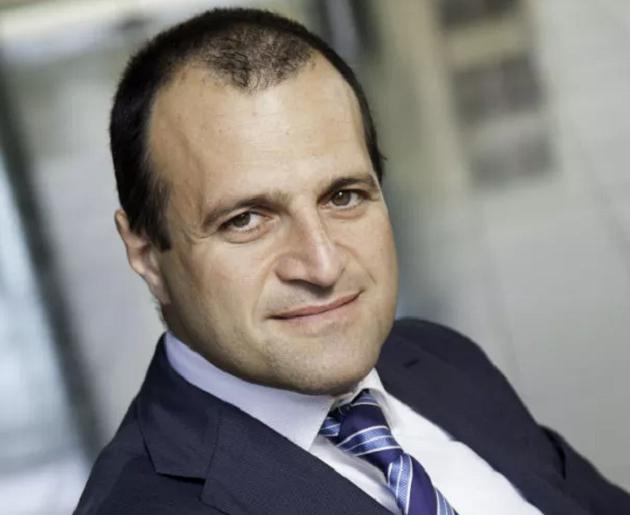 Andrea Ragazzi nuevo Director General de Avaya para el Sur de Europa