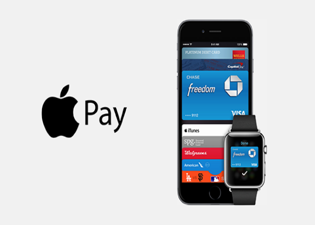 Apple Pay llegará a Europa, Oriente Medio, India y África