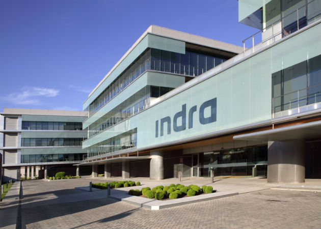 Indra encargada de modernizar el centro de control aéreo de Delhi