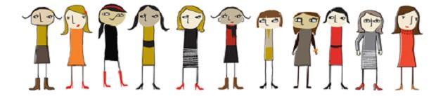 """""""Divas Digitales"""": así consumen las mujeres más activas tecnológicamente"""