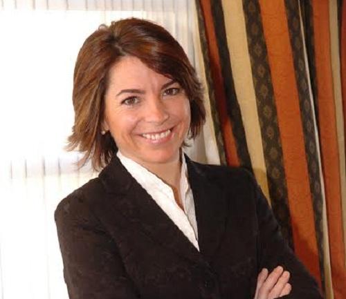 Elena Pastor