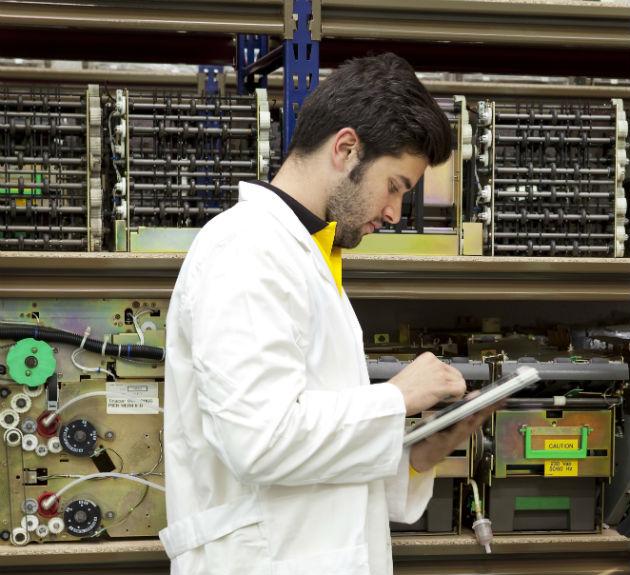 Prosegur lanza un programa de formación para técnicos recién titulados