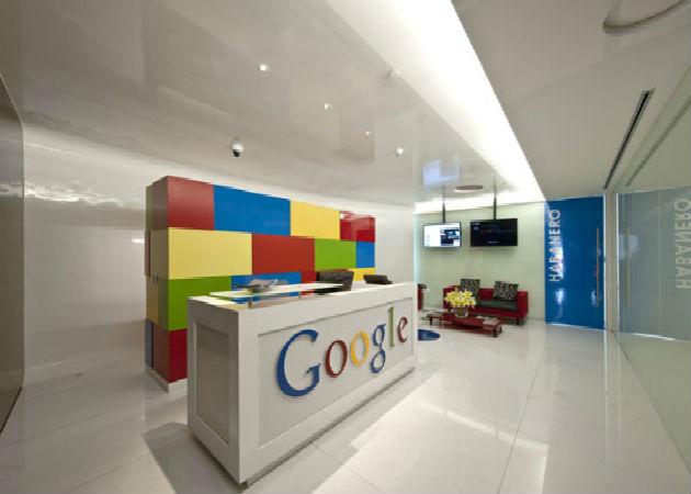 Google podría ser multada por Holanda con 15 millones de euros
