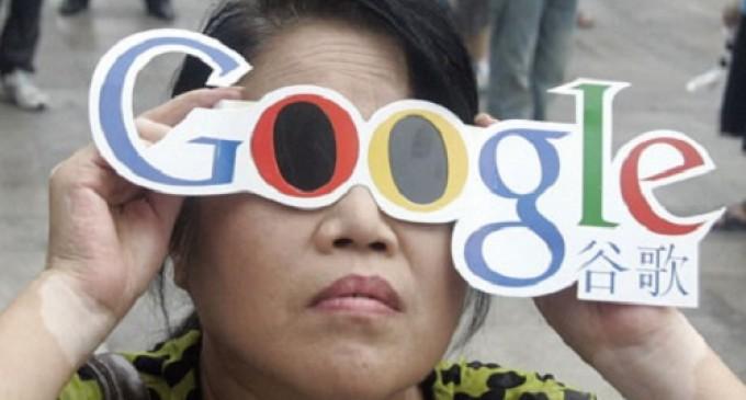 China bloquea Gmail