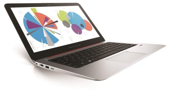 HP presenta su nueva familia de portátiles profesionales EliteBook Folio 1020