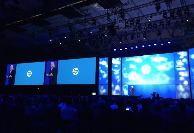 HP descubre en Discover 2014 Barcelona nuevas tecnologías para mejorar los resultados de negocio