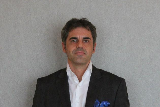 Federico Olavarri, nuevo director de Industry & Society de Ericsson Iberia