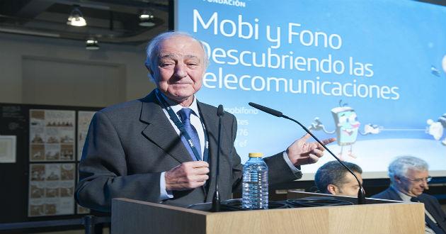Telefónica enseña a los niños tecnología con un cuento interactivo