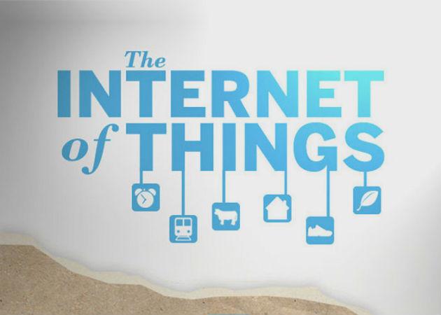 Intel lanza su propia plataforma para el Internet de la Cosas