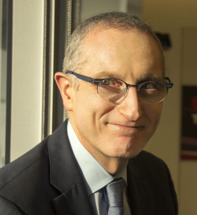 Avaya nombra a Laurent Philonenko como nuevo CTO