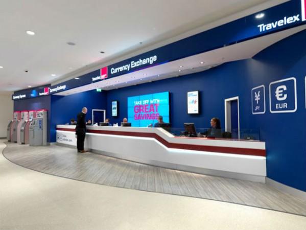 Travelex selecciona a A10 Networks para su principal  proyecto de expansión de red y comercio electrónico
