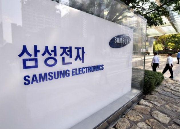 Samsung, la tecnológica que más gasta en I+D