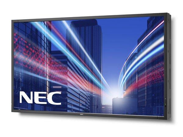MultiSync X474HB, nueva pantalla profesional