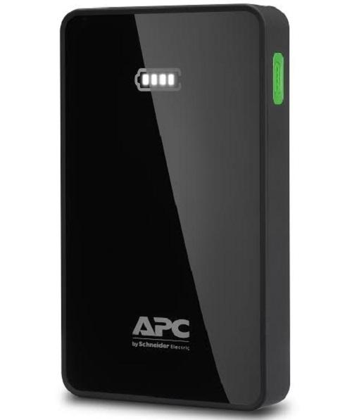 Schneider Electric lanza un cargador móvil de baterías de APC para teléfonos y tablets