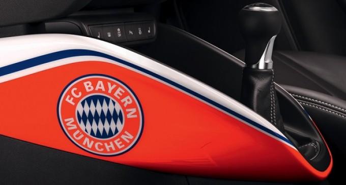 SAP y el FC Bayern Munich unen fuerzas