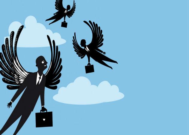 Sólo un 18% de los business angels son mujeres