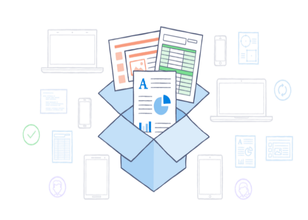 Dropbox For Business lanza una API para integrarse con aplicaciones