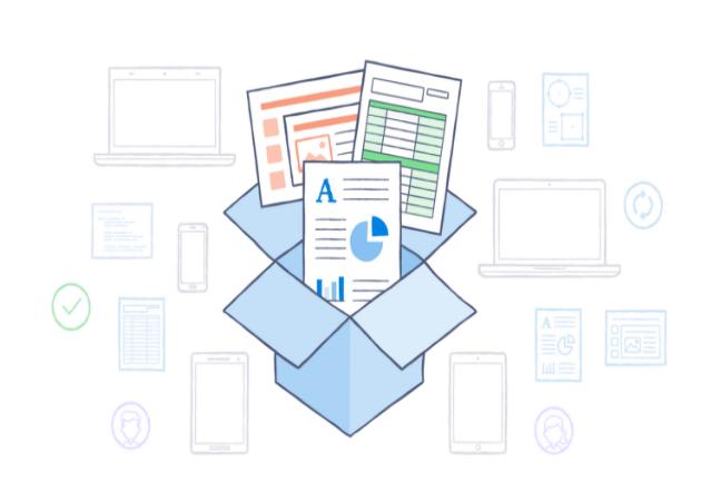 Dropbox For Business lanza una API para integrarse con aplicaciones