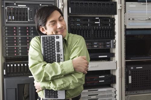 Menos de la mitad de las empresas siguen manteniendo todos sus datos en sus instalaciones