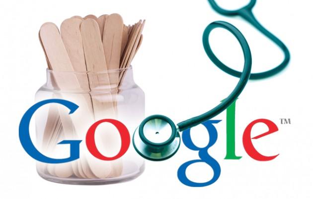 Google Venture se centra en la salud