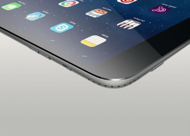 Se filtran las especificaciones del iPad Pro