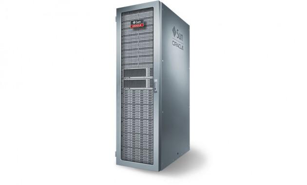 Oracle presenta el sistema Oracle ZFS Storage ZS4-4 NAS
