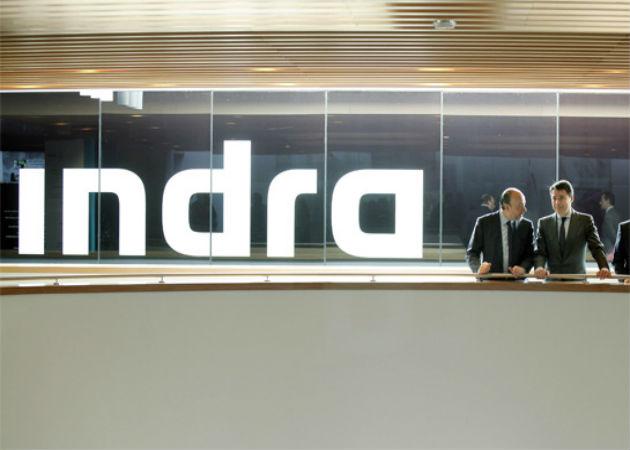 Indra suministrará los sistemas transportables de gestión de tráfico aéreo de la RAFF
