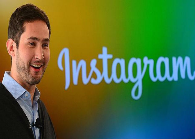 Instagram supera a Twitter en usuarios activos