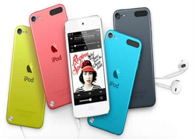 Apple regresa a los tribunales, esta vez por el iPod
