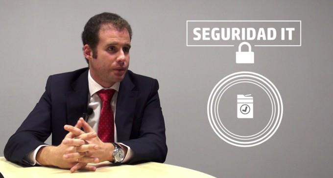 Javier Martín de HP nos habla de las ventajas de los servicios de impresión gestionada