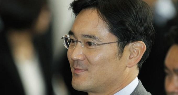 Los malos resultados de Samsung no acabarán con los jefes