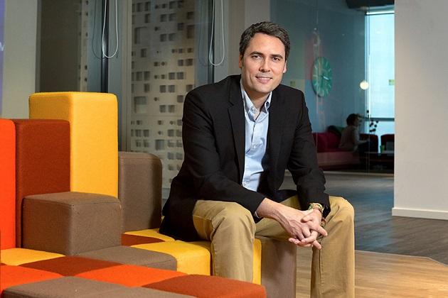 José María Zamora, nuevo director de Marketing de Microsoft Ibérica