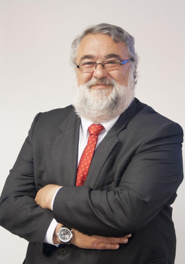 Juan Jose Alert nombrado director de Retail Banking para la región de WEMEIA de Fujitsu