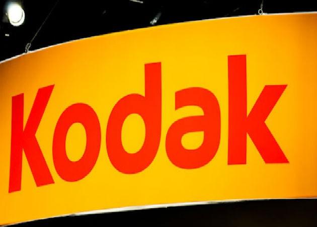 Kodak lanzará productos Android en 2015