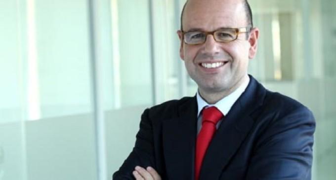 Luis Pardo, nuevo CEO de Sage España