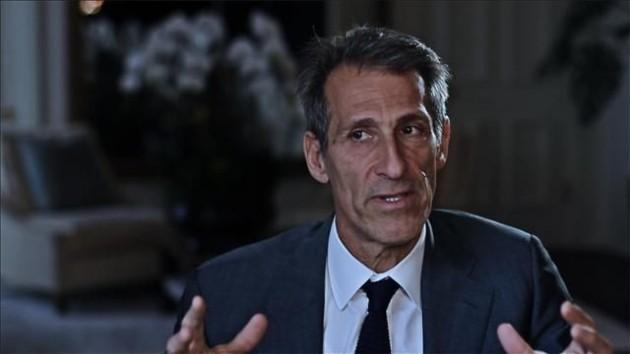 """El CEO de Sony se mantiene firme: """"No hemos cedido"""""""