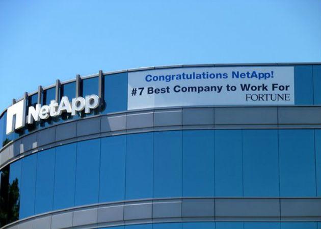 Las seis predicciones de NetApp para el mercado de almacenamiento