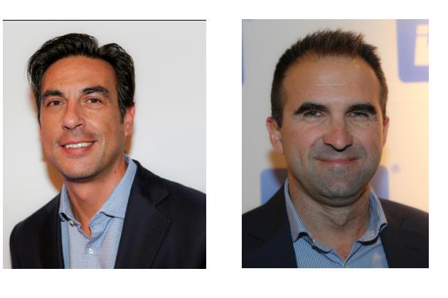 Nuevos nombramientos en WD para Iberia y el Sur de Europa
