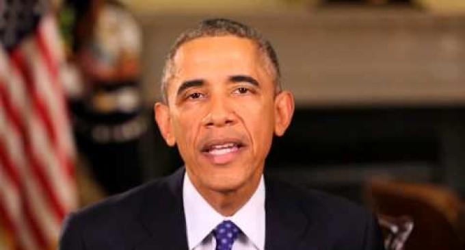 Obama se une a la hora del código