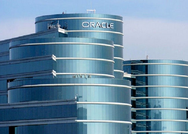 Oracle compra Datalogix